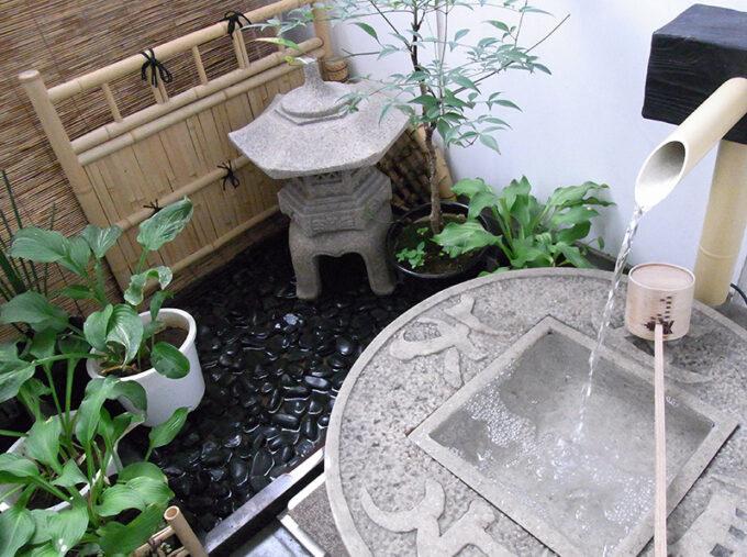 銀座・浅草で茶道体験