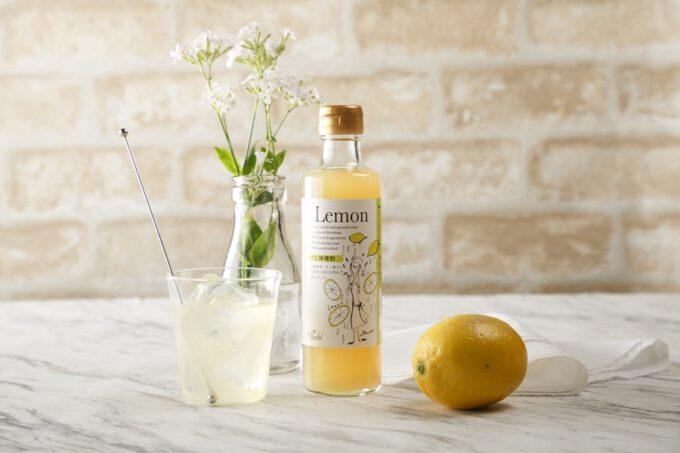 のむ酢 檸檬