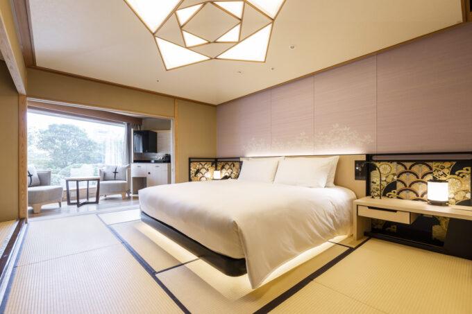 ホテル雅叙園東京のジャパニーズ80